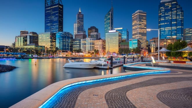 Perth listings continue to drop reaching a 10 year low in February