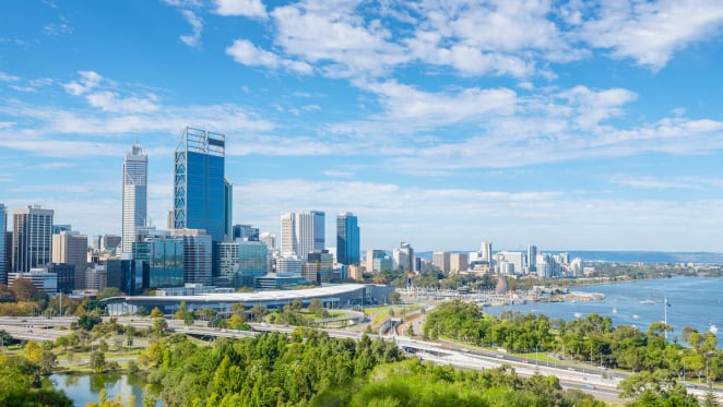 Perth sees strongest off the plan apartment sales tally for five years