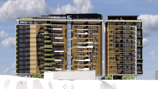Pikos Group plan $200 million luxury Brisbane apartment project