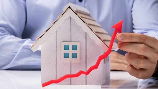 ANZ tips strongest real estate price growth for Sydney and Perth