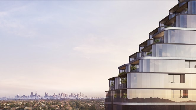 The best of Box Hill: The top three apartments on the market in Box Hill right now