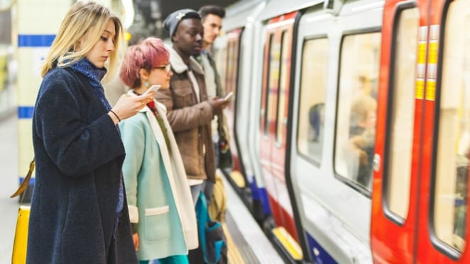 The commuter's paradox, what Australians gain and lose commuting