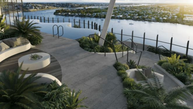 Discover the amenities on offer at Mirvac's Quay Waterfront Newstead