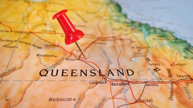 What does the Olympics means to South-East Queensland real estate? Hotspotting's Terry Ryder