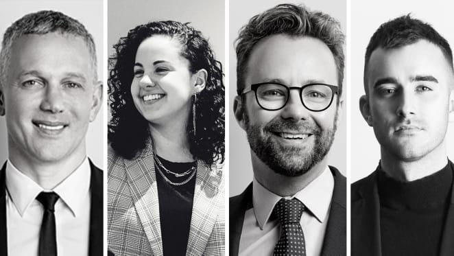 LGBTQI+ Leader Series: Four change-makers transforming the face of property