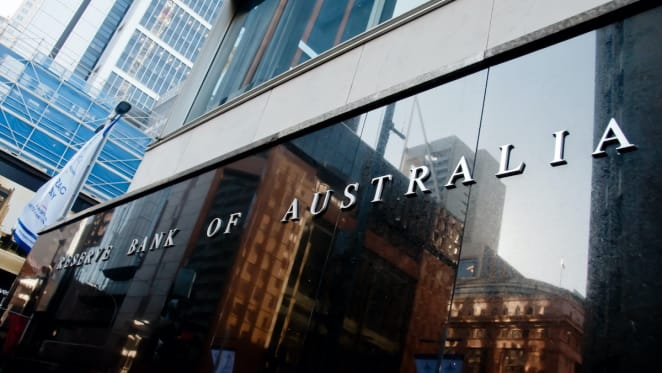 RBA won't lift cash rate to slow property price gains