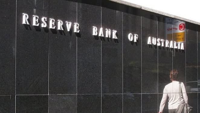 In the battle over interest rates, it'd be unwise to bet against the RBA: Richard Holden