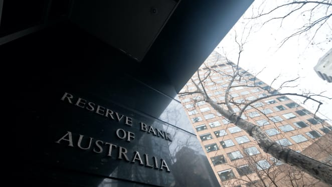 RBA holds interest rate at record low 0.1 per cent at March 2021 meeting