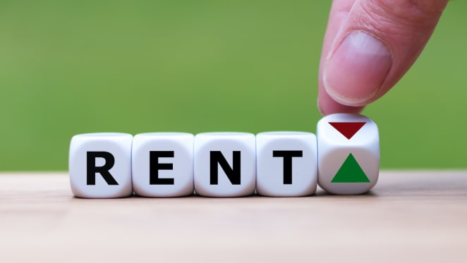 Rental demand reducing, but remains higher than last year: REA