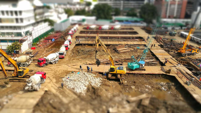 Residential developers eye quick recovery in Sydney as development sites get snapped up