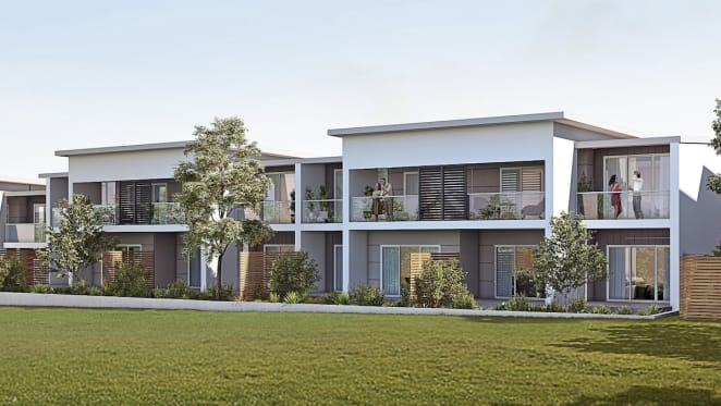 Sea-changer and downsizer trend continues on NSW South Coast as Ridgewaters Kiama sales speed up
