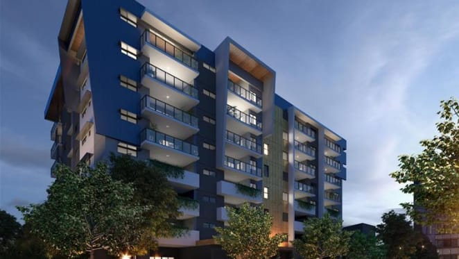 Savvi takes residential living to new unparalleled heights.