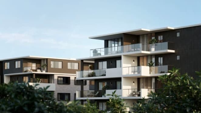 ALAND see investor demand spike in Greater Sydney apartment projects
