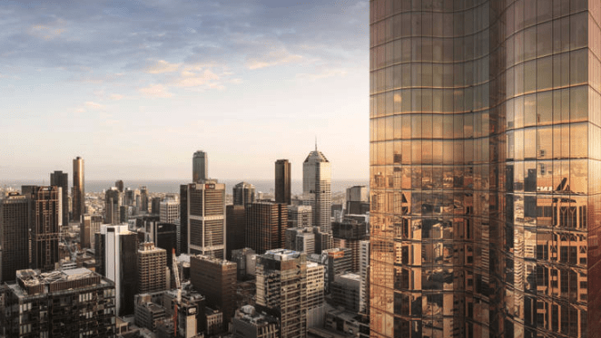 Probuild appointed to construct SP Setia's UNO Melbourne tower