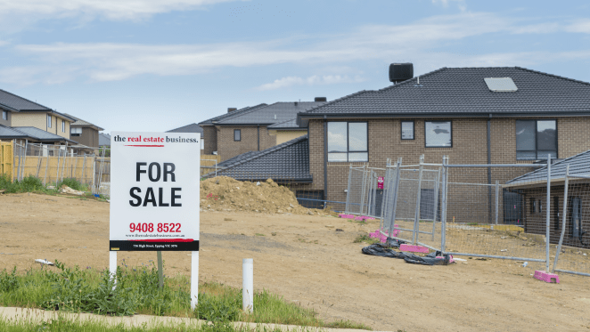 The future of the Australian property market post COVID-19 according to ICD Property's Sal Quah