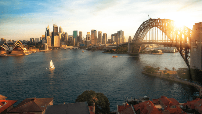 Hope for planning reforms to get NSW back on track