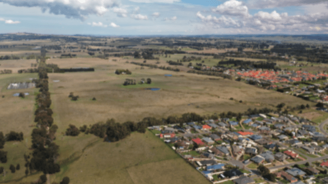 Jinding secures two Kilmore house and land development sites