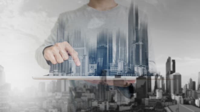 What does innovation in property really mean?