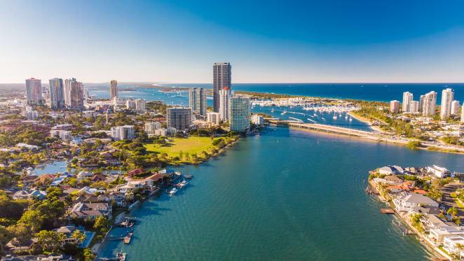 Southport, Gold Coast apartment development site sells for $6 million