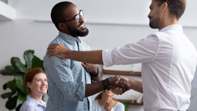 Understanding the importance of staff recognition