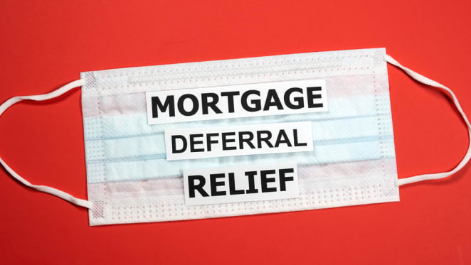 Home loan mortgage deferrals pick up as pandemic lockdowns get extended
