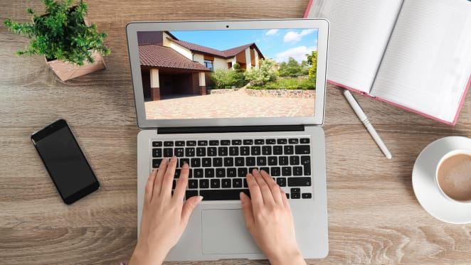 What to ask agents when being taken through a display suite online