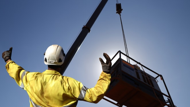 More Sydney construction workers given prospect of return to work