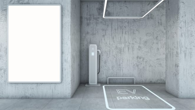 Electric car charging stations should be mandated for all new apartment complexes: Grattan Institute