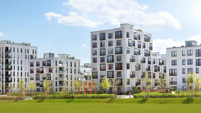 The Working from Home Movement and the Future of Medium-High Density Residential Development