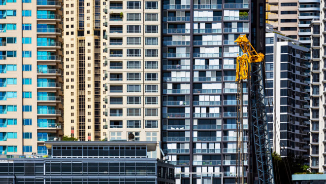 50 NSW apartment developers to get their iCIRT corporate credentials star rating