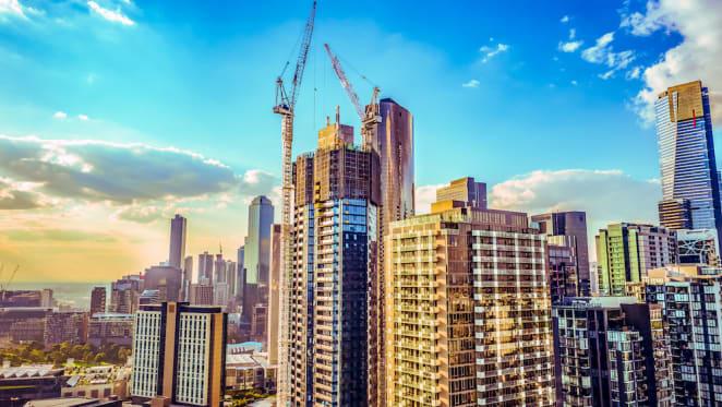 Fast-start project: Victoria's $5.4 billion Big Housing Build