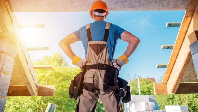 How to Select a Quality Builder for Your HomeBuilder Project
