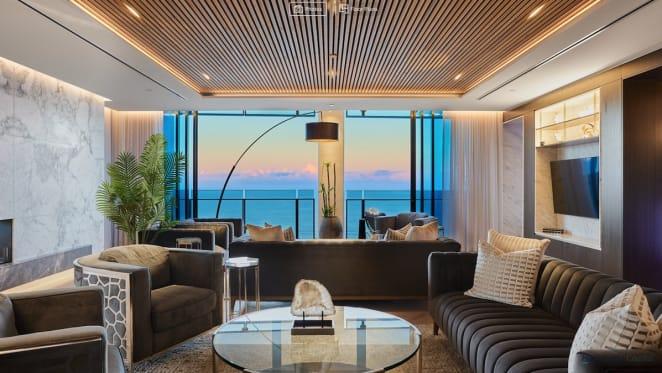 Soul, Surfers Paradise penthouse sells for $15.25 million