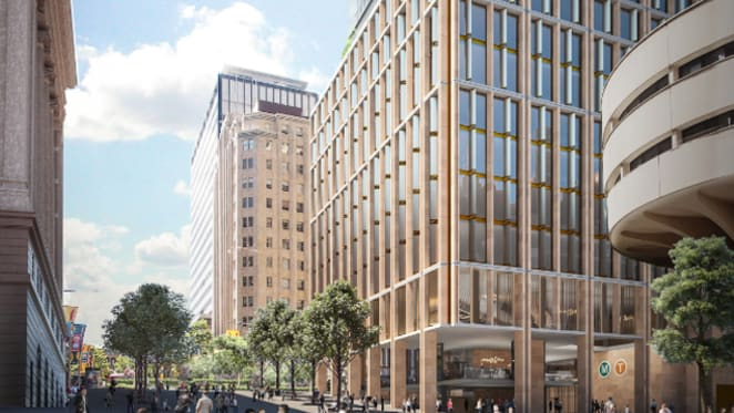 Part approval for Macquarie Bank's unsolicited proposal in Martin Place irks City of Sydney