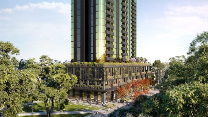 Why Spring St, Box Hill apartments are attracting both first home buyers and investors