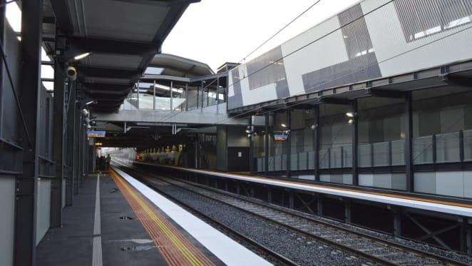 Comment: The Dandenong line and quadruplication