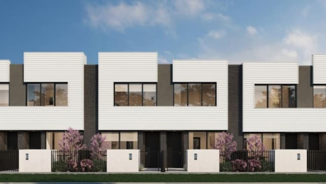Five reasons why buyers should consider a St A townhome in Melbourne's St Albans