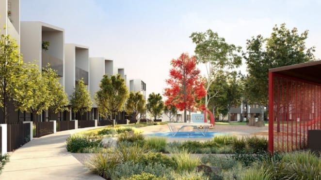April 2021: Three bedroom townhouses in VIC for under $650,000