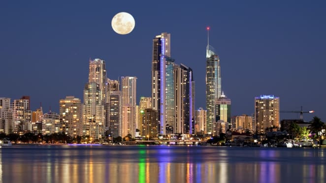 Beachfront Northcliffe, Surfers Paradise luxury apartment sale yields $300,000 price gain