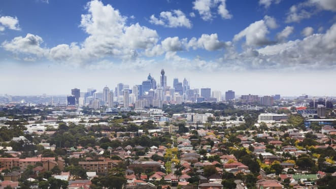 Sydney prime residential price growth continues: Savills