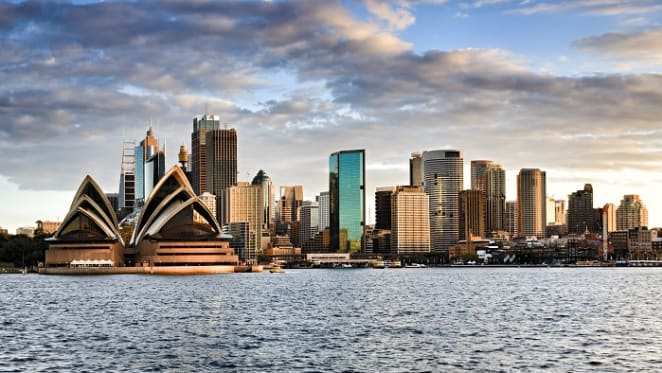 Urban Taskforce welcomes NSW Treasury's chief economist calls for changes in CBD planning