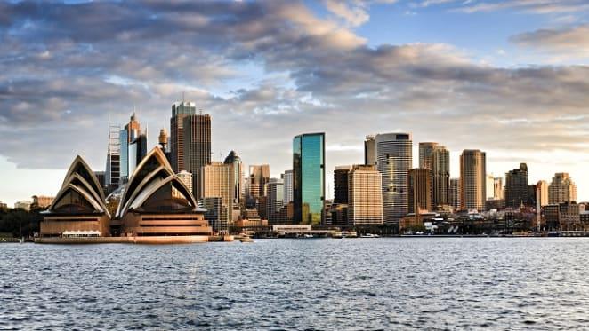 Sydney's 74% apartment auction success rate pips Melbourne's 73%: CoreLogic