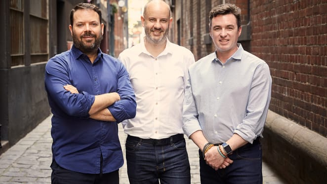 Technē's Steve McKeag discusses his appointment as Director (and his favourite pubs)