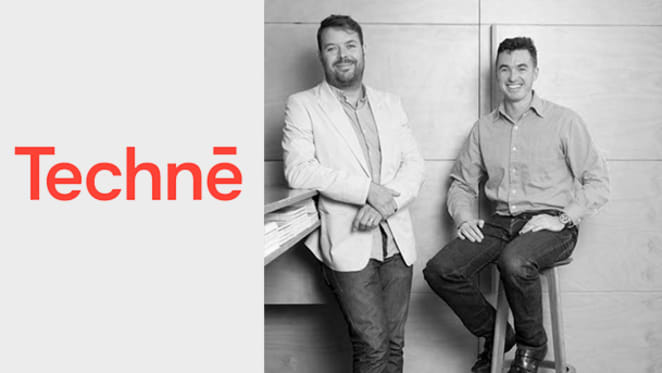 Getting to know Technè: profiling the dynamic design practice
