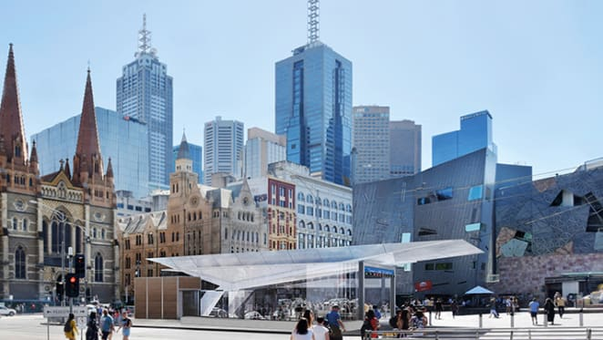 NSW gets on with its new metro phase 3, VIC still stuck on phase 1