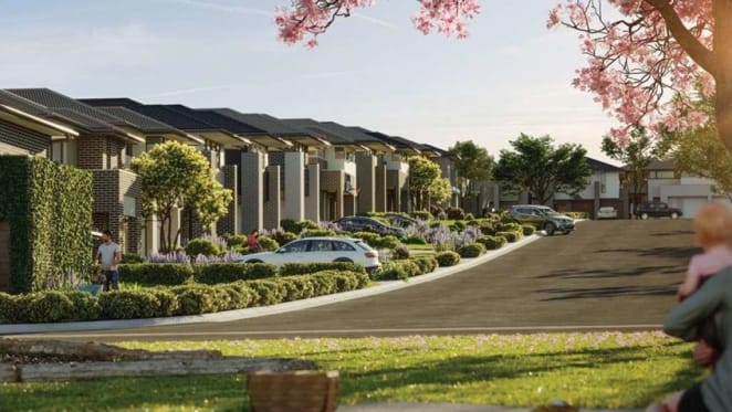 The Hills of Carmel presents a chance to build your ultimate new home within an established community