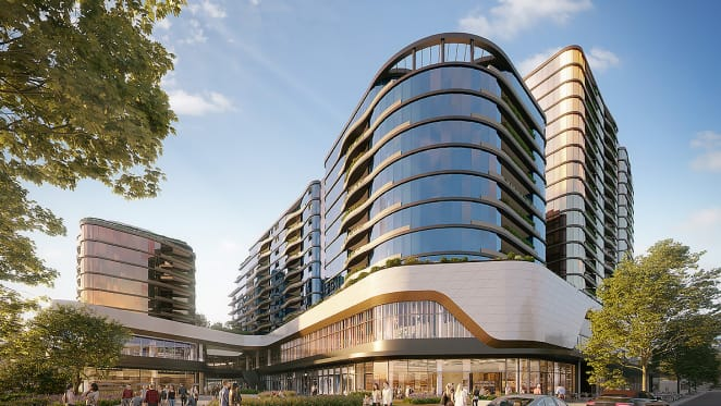 Golden Age Group officially launches Sky Garden at The Glen