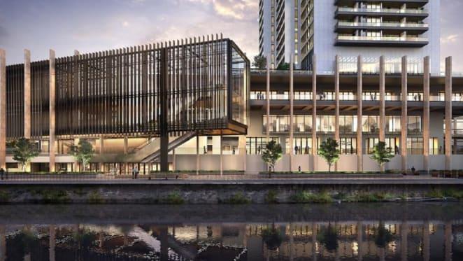 The Lennox, Parramatta amenities