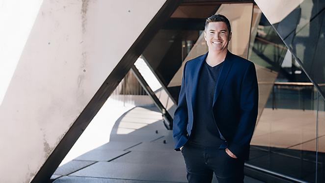 TILT's Tim Phillips talks design innovation with Urban.com.au