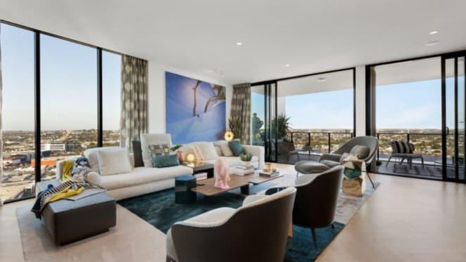 $3.35 million Haven, Newstead penthouse tops Brisbane's recent sale results